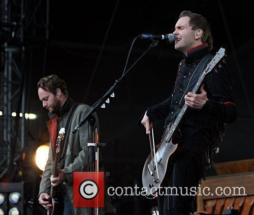 Sigur Ros and Bestival 2