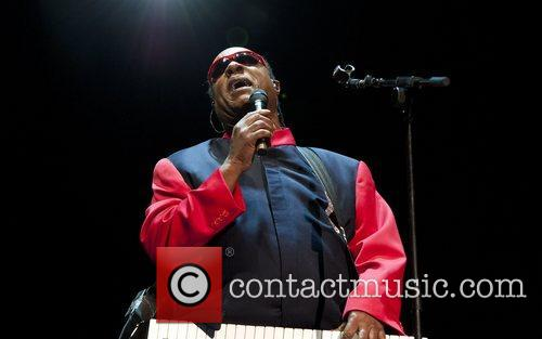 Stevie Wonder and Bestival 3