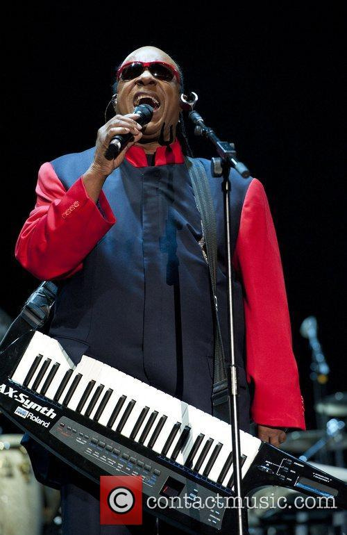 Stevie Wonder and Bestival 6