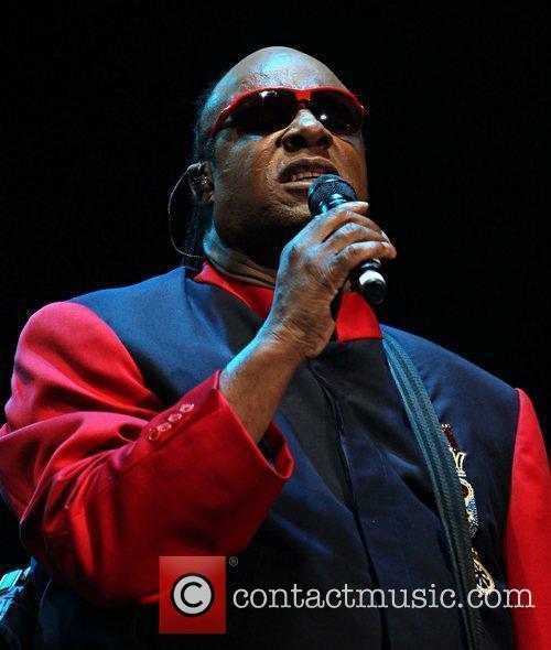 Stevie Wonder and Bestival 13