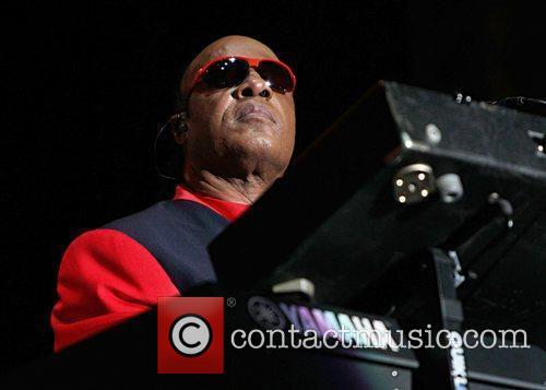 Stevie Wonder and Bestival 1