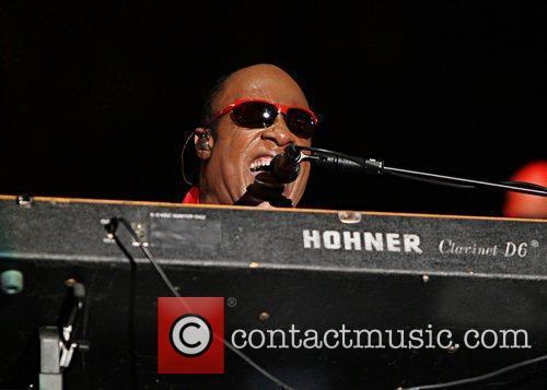 Stevie Wonder and Bestival 15