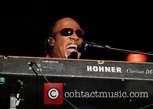 Stevie Wonder and Bestival 16