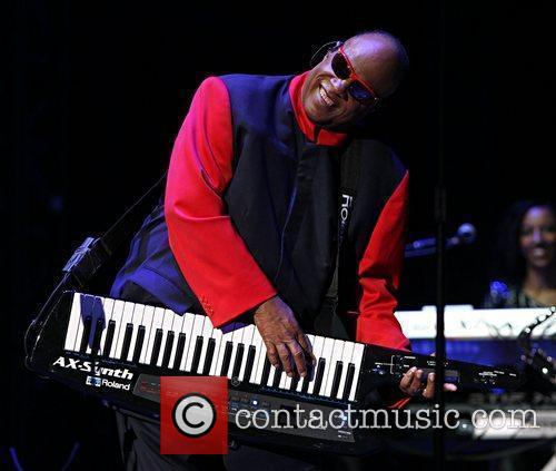 Stevie Wonder and Bestival 17