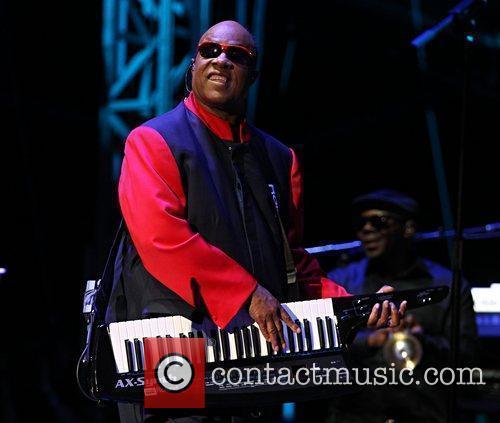 Stevie Wonder and Bestival 19