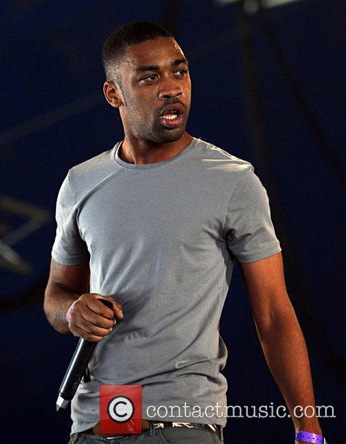 Wiley and Bestival 3