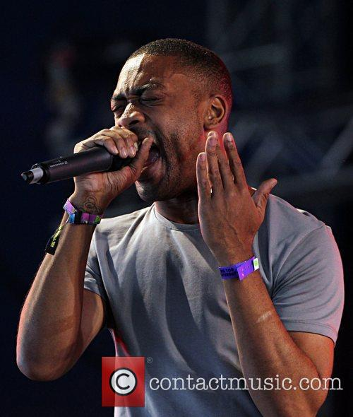 Wiley and Bestival 5