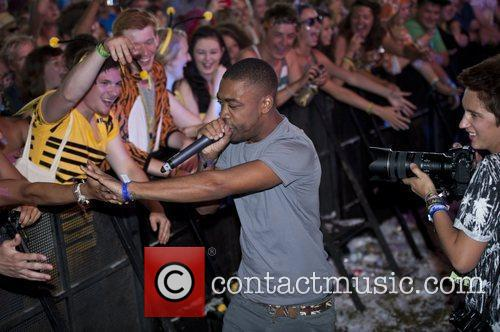 Wiley and Bestival 9