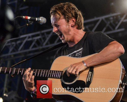 Ben Howard and Bestival 1
