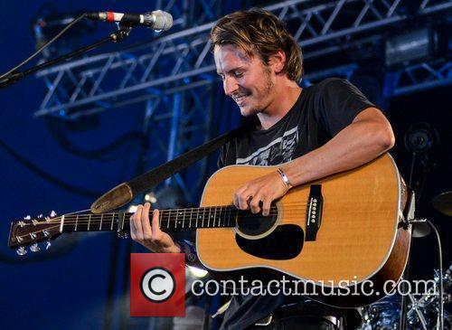 Ben Howard and Bestival 3