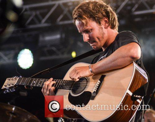 Ben Howard and Bestival 4