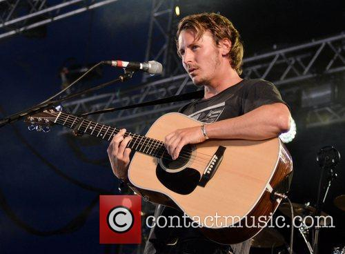 Ben Howard and Bestival 6