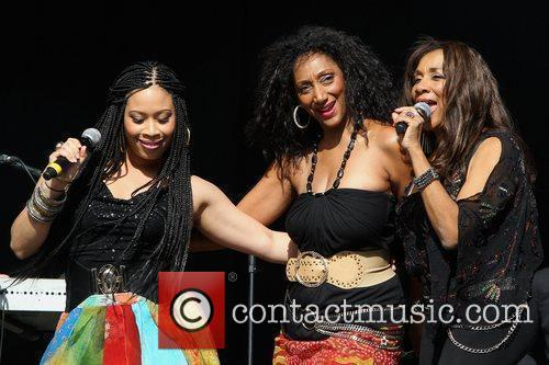 Sister Sledge and Bestival 8