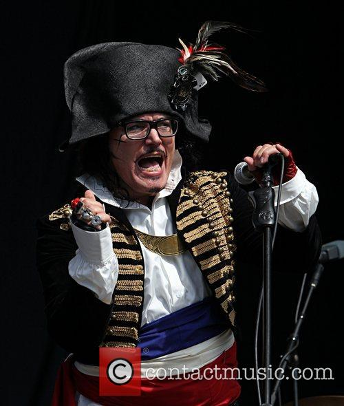 adam ant and the good the mad 4064293