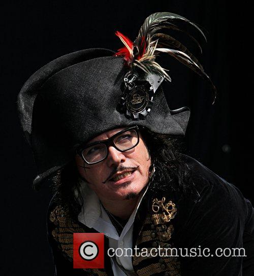 adam ant and the good the mad 4064294