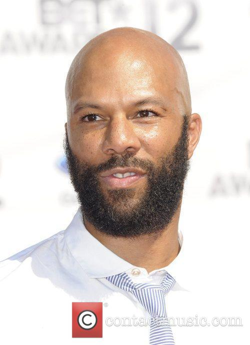 Common ,  The BET Awards 2012 -...