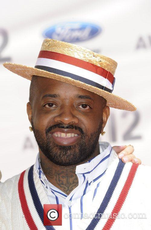 Jermaine Dupri and Bet Awards 3