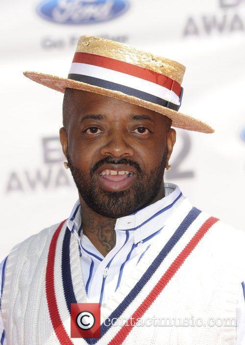Jermaine Dupri and Bet Awards 4
