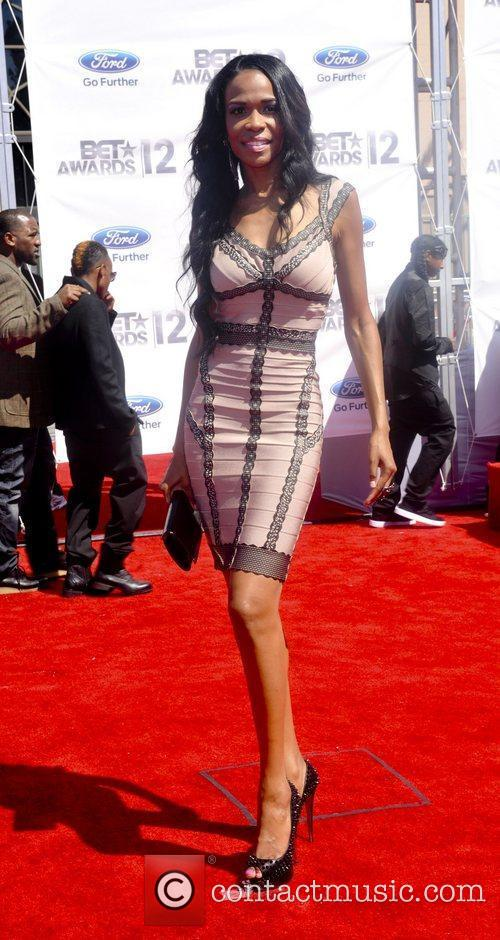 Michelle Williams and Bet Awards 2