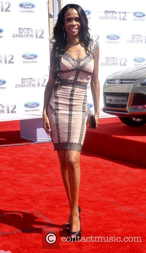 Michelle Williams and Bet Awards 1