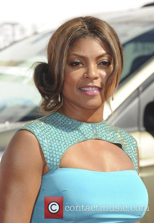 Taraji P Henson and Bet Awards 9