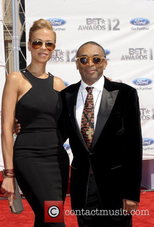 Tonya Lewis, Spike Lee ,  The BET...