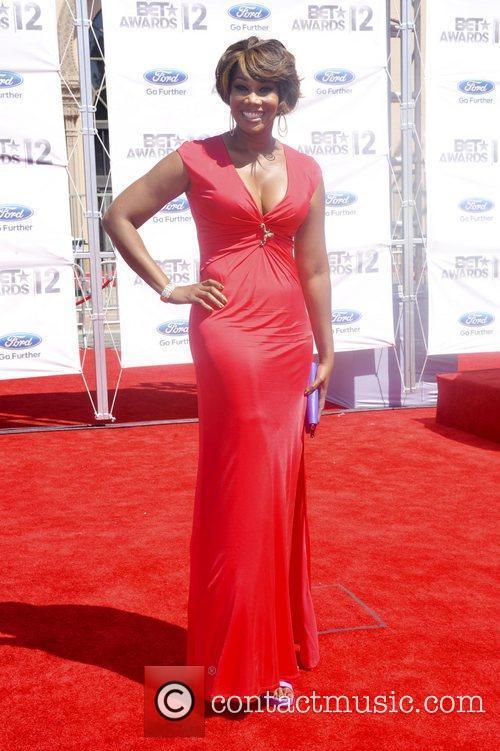 Yolanda Adams and Bet Awards 5