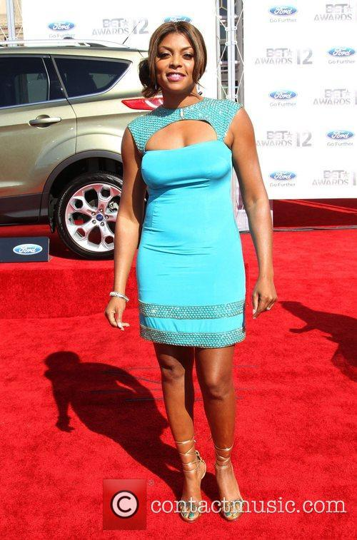 Taraji P Henson and Bet Awards 2