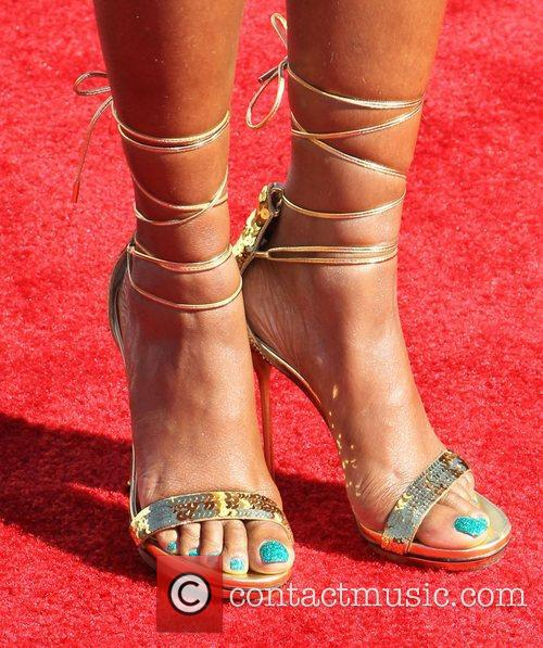 Taraji P Henson and Bet Awards 4