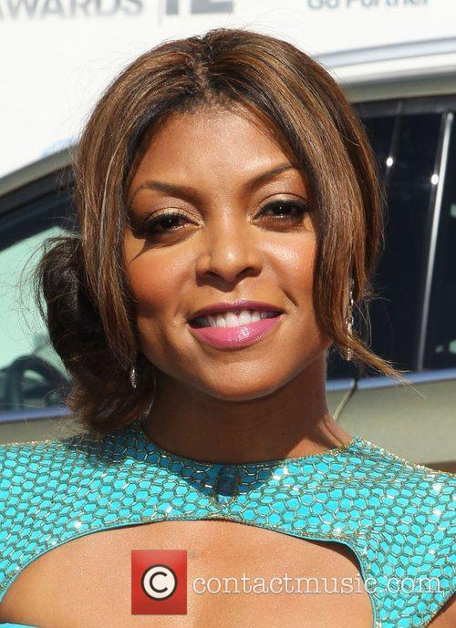 Taraji P Henson and Bet Awards 6