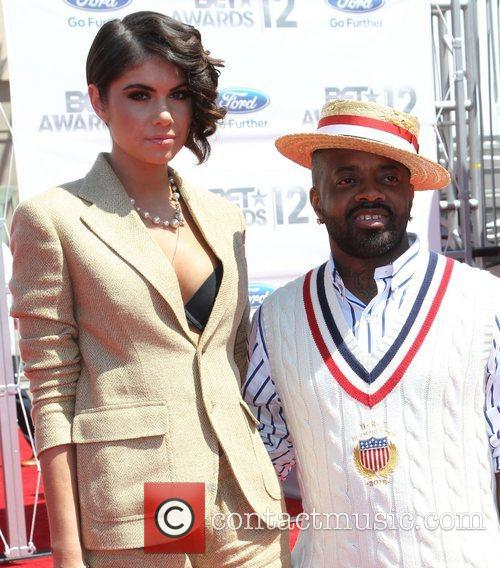 Jermaine Dupri and Bet Awards 6