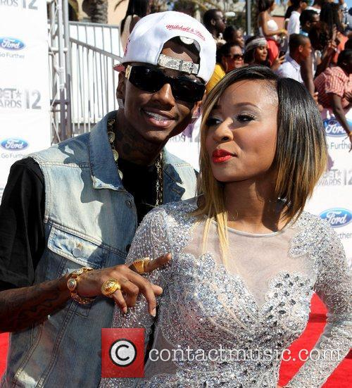 Soulja Boy and Bet Awards 2