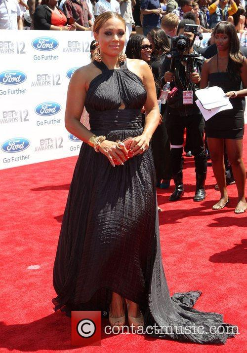 Tamia, Wendy Raquel Robinson and Bet Awards 7