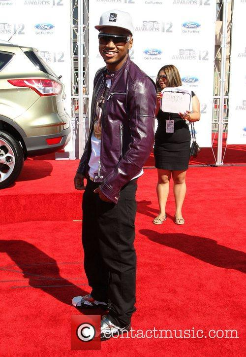 Trey Songz and Bet Awards 2