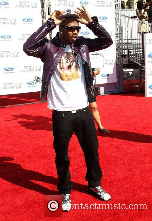 Trey Songz and Bet Awards 3