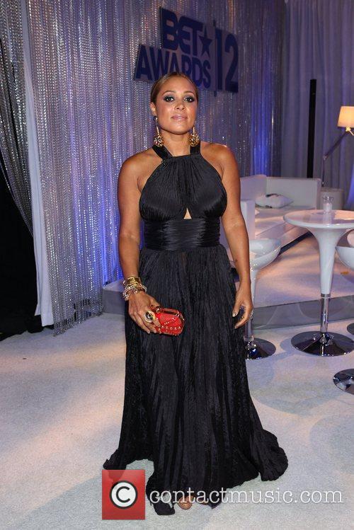 Tamia, Toccara Jones and Bet Awards 7