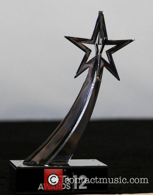 BET Award The BET Awards 2012 - Press...