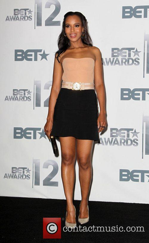 Kerry Washington, Bet Awards