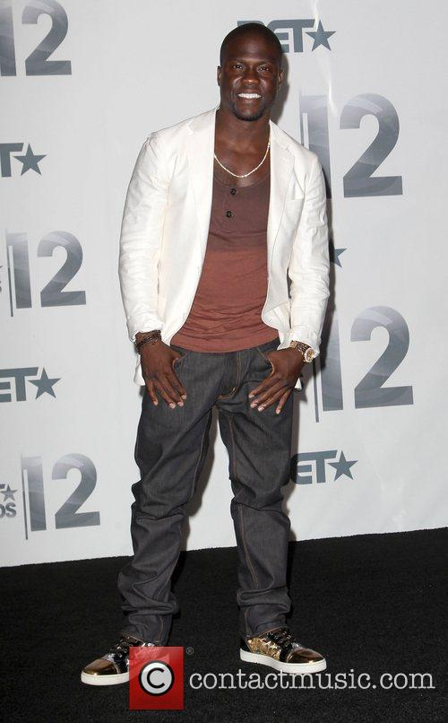Kevin Hart and Bet Awards 1