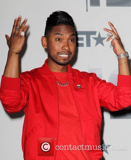 Miguel and Bet Awards 1