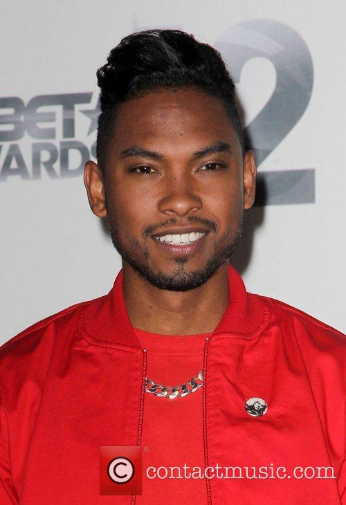 Miguel and Bet Awards 3