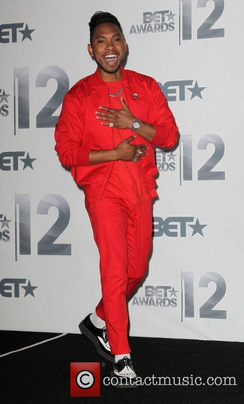 Miguel and Bet Awards 4