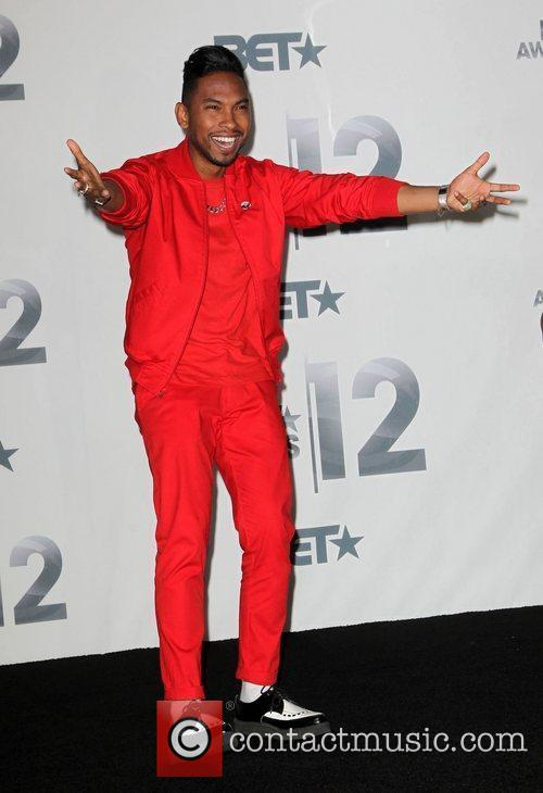 Miguel and Bet Awards 5