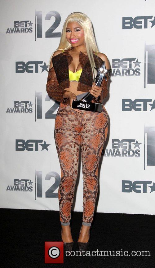 Nicki Minaj 5