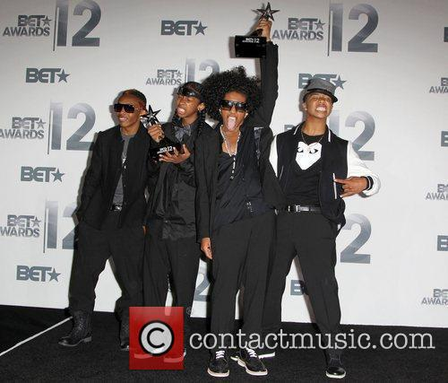 Mindless Behavior 3