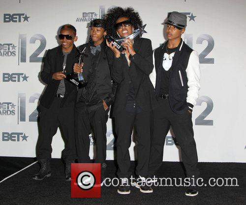 Mindless Behavior 4