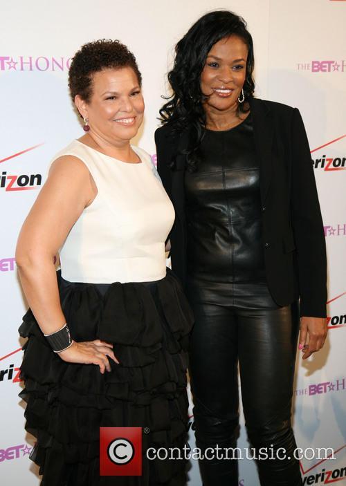 Debra Lee and Beverly Bond 2