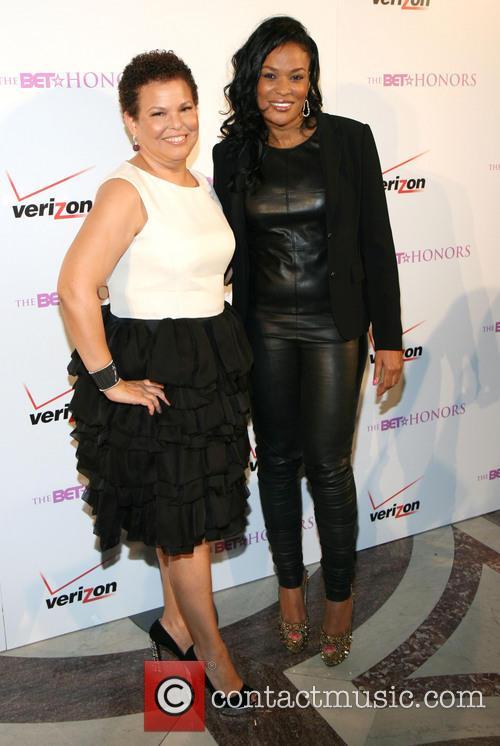 Debra Lee and Beverly Bond 8