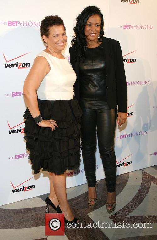 Debra Lee and Beverly Bond 10