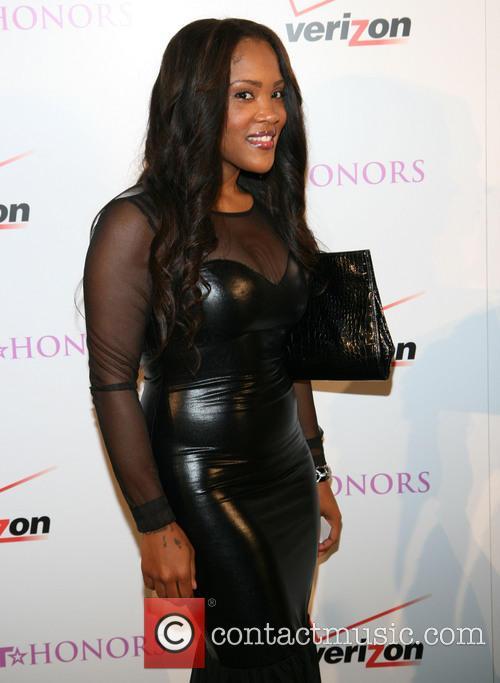 Tia Norfleet BET Honors 2013: Pre Dinner at...